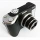 Nikon Coolpix P60: rychlý maratonec