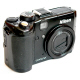 Nikon Coolpix P6000: ostře proti všem