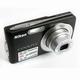 Nikon Coolpix S210: solidní drobek