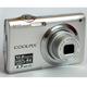 Nikon Coolpix S3000: kapesní trpaslík