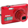 Nikon Coolpix S4300: dotyk 6× zoomu