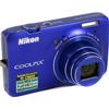 Nikon Coolpix S6300: vlk v rouše beránčím