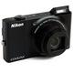 Nikon Coolpix S8000: stabilní dravec