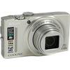 Nikon Coolpix S8200: kapesní mikroskop