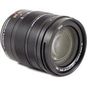 Panasonic Leica DG Vario-Elmarit 12-60mm / F2.8-4.0 ASPH. / Power O.I.S.