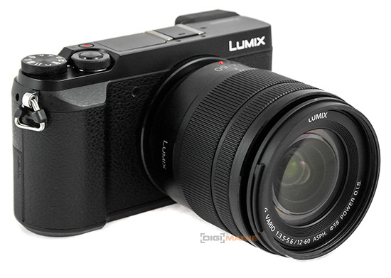 e3adaa465583 Panasonic Lumix G Vario 12-60mm F3.5-5.6 ASPH. OIS | Digimanie