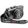 Panasonic Lumix GF1 s pancake objektivem