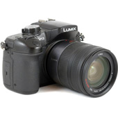 Panasonic Lumix GH3: král Micro Four Thirds systému