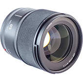 Panasonic Lumix S 85mm F1.8