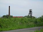 Standardní scéna - důl