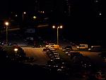 Noční scéna - citlivost ISO 200
