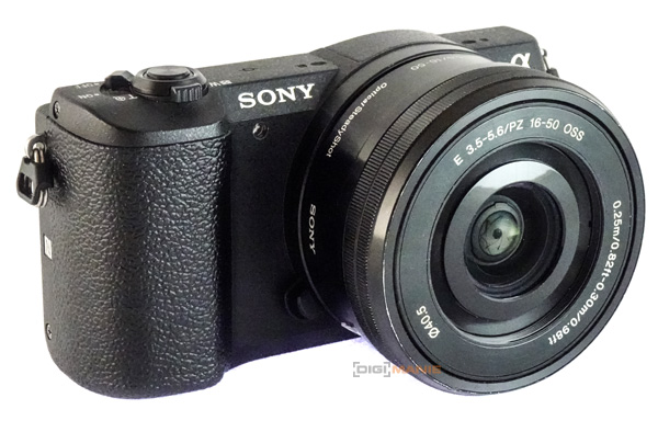 Sony A5100 (ILCE-5100)