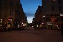 Galerie - snímek č. 4 noční Karlovy Vary