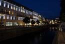 Galerie - snímek č. 7 Karlovy Vary noc