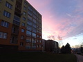 Galerie WX500 - snímek č. 8 Šumbark při východu Slunce