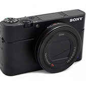 Sony Cyber-shot RX100 III (RX100M3): superSony