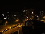 Noční scéna