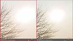Dynamický rozsah srovnání světla 4