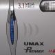 UMAX Premier 3306: Jednoduchý, ale pohledný premiér