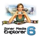 Zoner Media Explorer 6.0 – vítězné tažení softwarového Ferdy Mravence