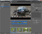 Správce - tvorba Full HD videa