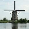 S fotoaparátem po Holandsku: III.