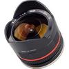 Samyang uvádí 8mm F2,8 rybí oko pro Sony NEX a Samsung NX
