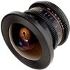 Samyang uvedl 8mm rybí oko pro video