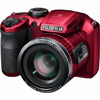 Šest ultrazoomů Fujifilm FinePix S4600, S4700, S4800, S6600, S6700 a S6800