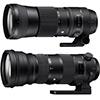 Sigma uvádí dva 150-600mm F5-6,3 objektivy, Sports a Contemporary