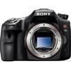 Sony Alpha SLT-A65, levnější bráška SLT-A77