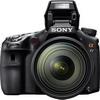 Sony uvádí 24MPx fotoaparát SLT-A77