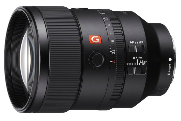 Sony FE 135mm F1.8 GM