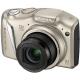 Ultrazoom Canon PowerShot SX130 IS