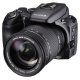 Ultrazoom Fujifilm S200EXR se Super CCD EXR čipem