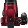 Ultrazoom Nikon Coolpix P510 se 42× optickým zoomem!