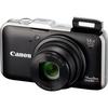 Ultrazoomy Canon PowerShot SX220 HS a SX230 HS