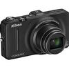 Ultrazoomy Nikon Coolpix S9200 a S9300 s GPS