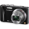 Ultrazoomy Panasonic Lumix TZ18 a TZ20
