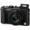 Velké změny pro Panasonic Lumix LX5, nový firmware 2.0