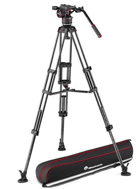 Manfrotto CF Twin
