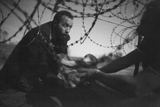 World Press Photo 2016 Warren Richardson