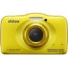 Vodotěsný kompakt Nikon Coolpix S32